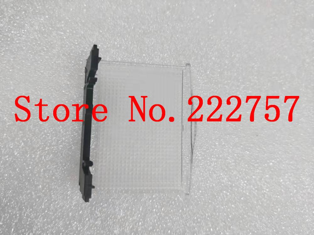 New Diffuser Plate Wide Panel Assembly Repair Parts For Canon Speedlite 600EX-RT 600 EX-RT Flash