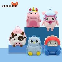 Children Backpacks Kids Kindergarten School Bags 3D cartoon Neoprene Kids Baby Bags Animal Schoolbags for Boys Girls mochila