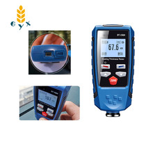 Coating thickness gauge / Car paint thickness / Paint galvanized layer inspection / Second-hand car paint inspection machine
