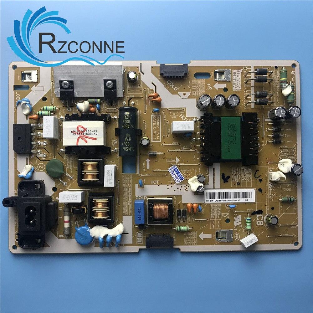 """Power Board Card Supply  For Samsung 55""""TV UA55K6800 UA55KC20SA UA49K6800 UA55H6800 L55E1_KDY BN44-00872A"""