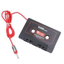 Adapter Cd-Player Car-Cassette-Tape Jack-Tape-Converter Audio MP3 AUX Auto for Mobile-Phone
