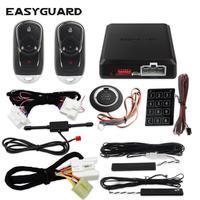 EASYGUARD KÖNNEN BUS kit fit für buick fit für chevrolet keyless entry system plug & play remote-auto-starter fernbedienung zentralverriegelung