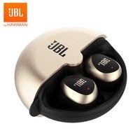 JBL C330TWS Bluetooth Earphones True Wireless Stereo Earbuds Bass Sound Headphones TWS Sports Headset with Mic Charging Case