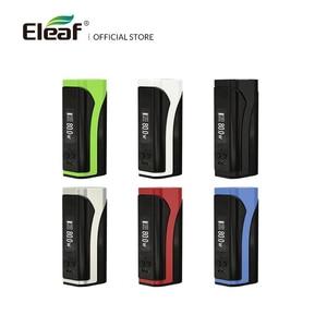 Image 2 - 원래 Eleaf iKuu i80 배터리 3000mAh 내장 배터리 출력 80W 와트 VW/바이 패스/TC 모드 전자 담배