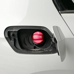 Декоративная крышка для бензинового дизельного топлива VW Golf Polo Jetta Arteon Passat B8, аксессуары
