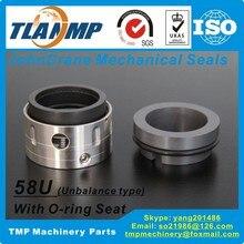 TLANMP Mechanical-Seals Shaft-Size for 35mm Pumps T58U-35 -Type Material:carbon/sic/vit