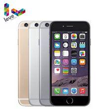 "Apple iPhone 6 Mobile Phone 4G LTE 4.7""1GB RAM 16/64/128GB ROM 8.0MP Dual Core"