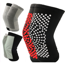 Tourmaline Self Infrared Heating Support Knee Pads Knee Brace Warm for Relieve Arthritis Joint Pain Relief and Injury Recovery