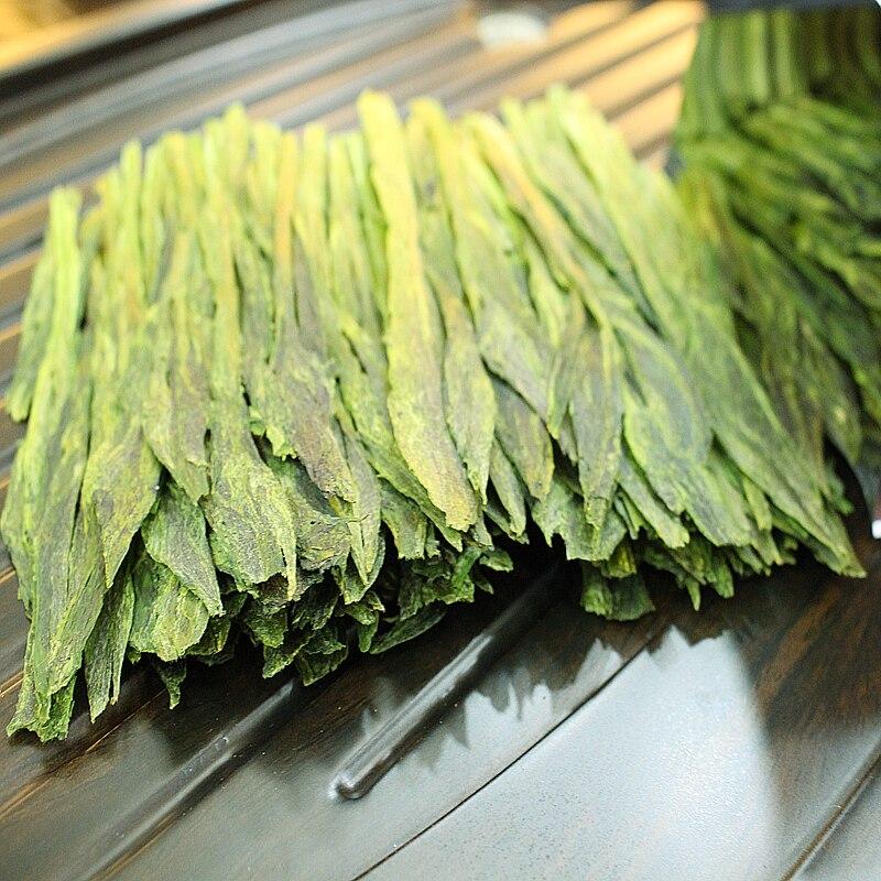 2019 Anhui Tai Ping Hou Kui * Monkey King China Green Tea Taiping Houkui Loose Tea Taipinghoukui