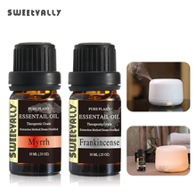 2pcs/set 100% Natural Pure Essential Oil for Aromatherapy Di