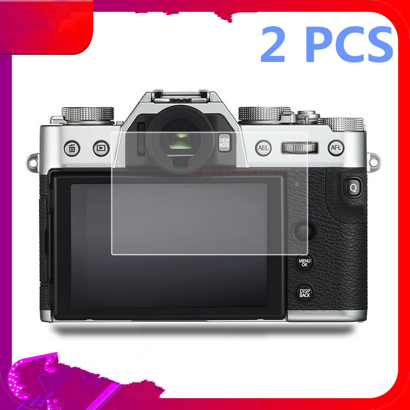Screen-Protector Camera Tempered-Glass Fujifilm X-T20 X-T100 XF10 9H LCD for X-t30/X-t20/X-t10/..