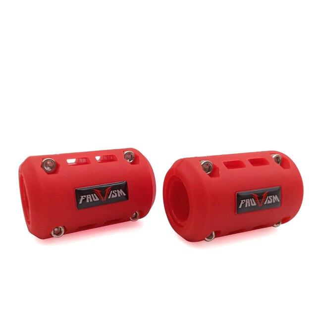 Защитный бампер для двигателя мотоцикла декоративный блок защиты