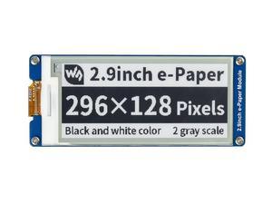 Image 1 - Display da 2.9 Pollici E Ink Dello Schermo di 296X128 E Carta Modulo Spi Supporto Parziale di Aggiornamento Ultra Basso il Consumo di Energia Ampio Angolo di Visione