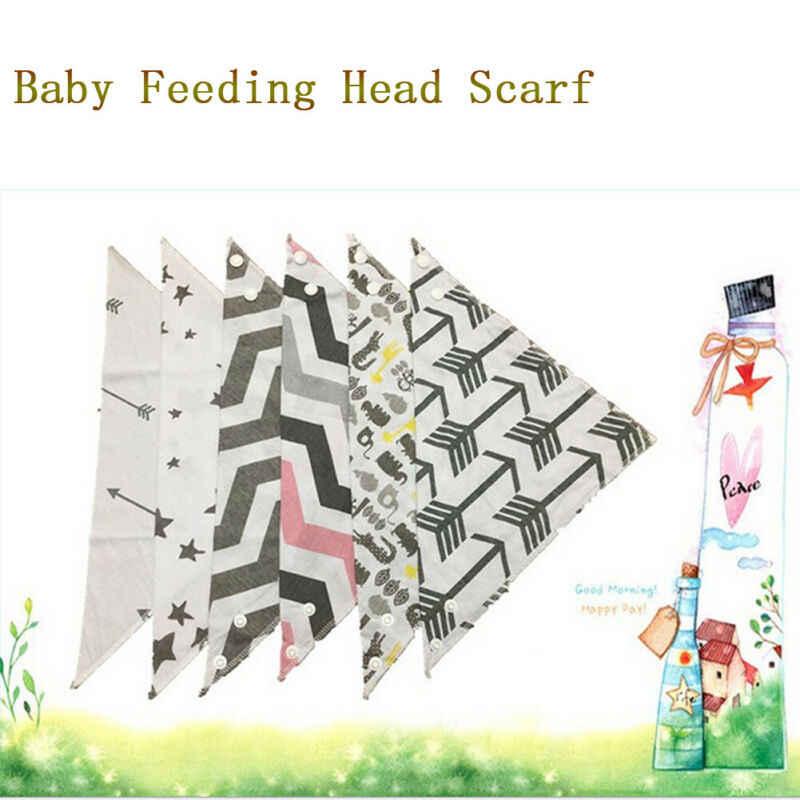 2020 최신 핫 베이비 액세서리 아기 턱 받이 방수 셔츠 유아 그림 그리기 포켓 새로운 Bibs 인쇄 Burp Cloths