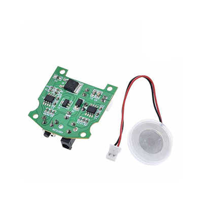 5V Humidifier Air Purifier Circuit PCB Board Driver NEW Discs Plate A7F1