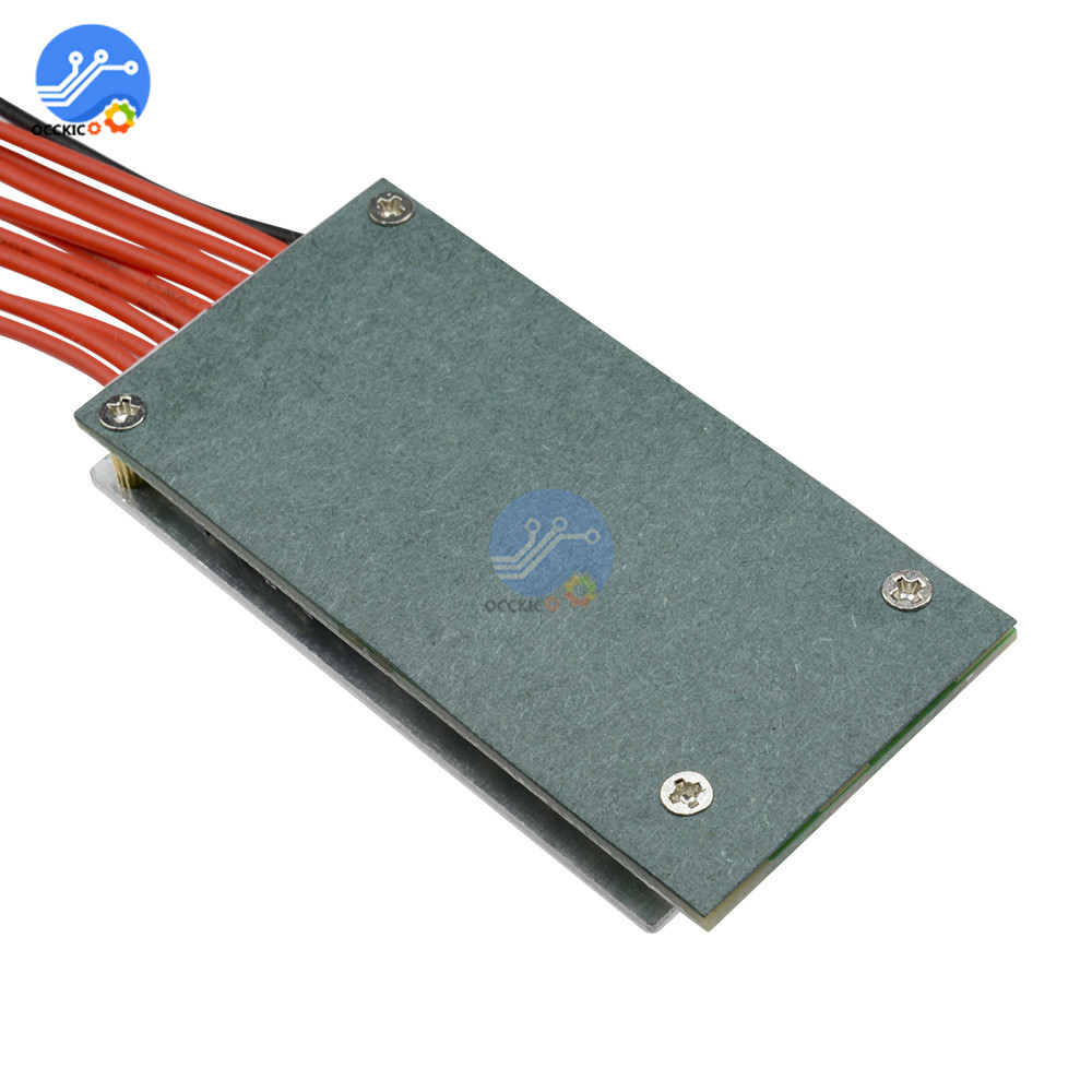 Aliexpresscom Buy 37v Pcb Circuit Board Battery Protection Board
