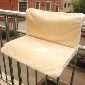 Image 3 - Cama extraíble para gatos, cama radiador para gatos, asiento de perca, cama colgante para mascotas, asiento para mascotas