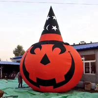 Halloween decoration inflatable pumpkin inflatable ghost