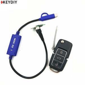 Image 2 - 1/5/10 stücke KEYDIY Mini KD Schlüssel Generator Fernbedienungen Unterstützung Android Machen Mehr Als 1000 Auto Fernbedienungen Ähnliche KD900 programmierer
