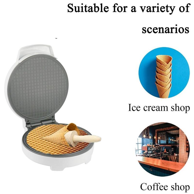 crepe cozimento pan waffle pancake forno diy