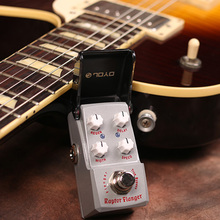 Time Guitar Effect Pedal Delay Single Effect Rated Boost Guitar Effect Pedal Stringed Instruments for Electric Guitar Part стоимость