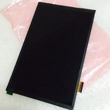 Бесплатная доставка, 7-дюймовый ЖК-дисплей (1024*600),100% новый для DEXP Ursus TS370 дисплей, проверка, хорошая отправка для ЖК-дисплея