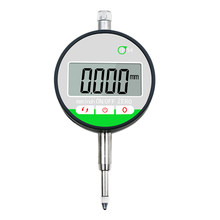 Ip54 Oil-Proof Digital Micro--meter 0.001Mm Electronic Micro--meter Metric/Inch 0-12.7Mm /0.5 inch Precision Dial Indicator(China)