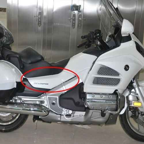 دراجة نارية غير مصبوغ منتصف غطاء إطاري هدية لهوندا جولدوينج GL1800 2012-2015 13 14