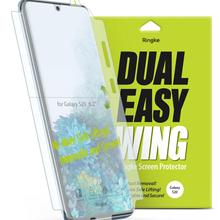 Ringke Phone Screen Protector For Galaxy S20 S20 Plus S20 Ul