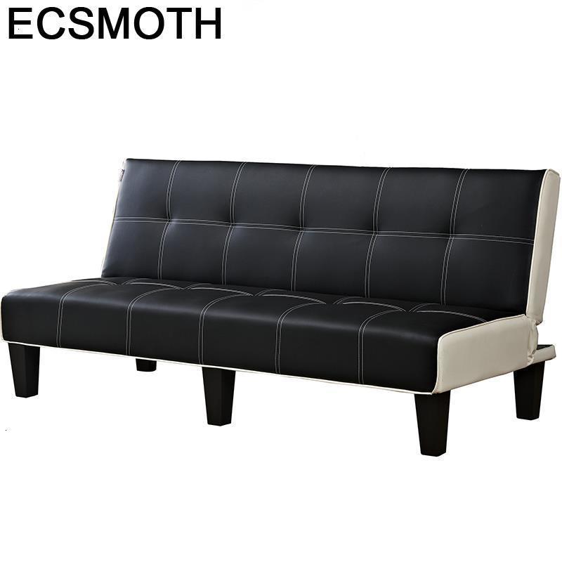Per La Casa Mobili Folding Couch Meble Oturma Grubu Pouf Moderne Meubel Mueble Mobilya Set Living Room Furniture Sofa Bed