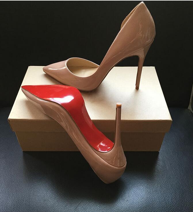 Lujosos zapatos de diseñador para mujer, zapatos de tacón lateral, zapatos de boda sexys, tacones extremos ostentosos, zapatos de tacón Sexy para mujer, zapatos de mujer ZUECO ARMONIAS TACÓN TRACK