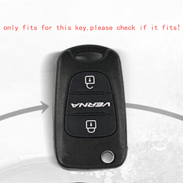 Chave capa nova tpu para hyundai i20 i30 i40 ix25 creta ix35 hb20 solaris elantra acento para kia k2 k5 rio sportage caso chave do carro 1