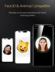 Image 5 - ESR In Vetro Temperato per il iPhone XR 5X Più Forte di Vetro di Protezione Pellicola Protettiva Dello Schermo per il iPhone XS Duro Della Copertura per il iPhone XS Max