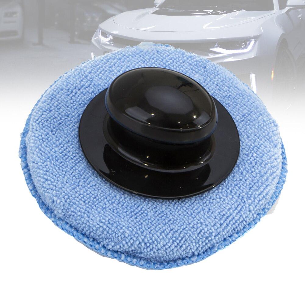 depilacao almofada limpeza cor aleatoria polimento esponja manutencao 03