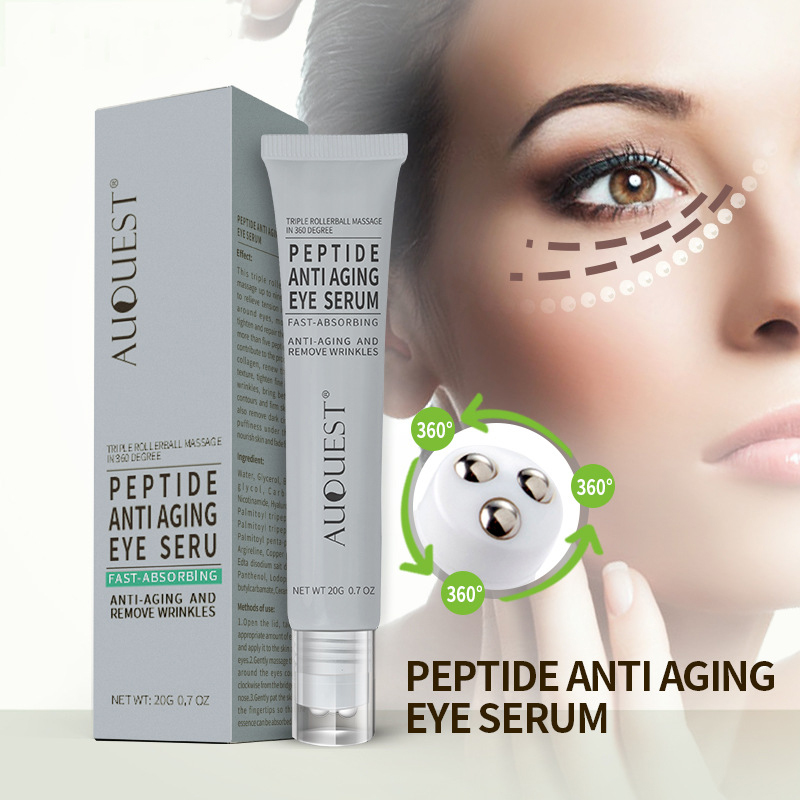 Anti Aging Serum Anti-Wrinkle Eye Care Tool T7