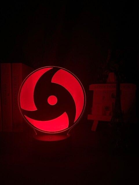 Mooie Chinese Ying en Yang lamp  2