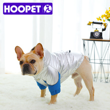 Hoodies Clothing HOOPET Coat Puppy Pet-Dog-Jacket Dogs Chihuahua Winter Warm for Small