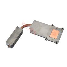 Dobrze przetestowany Radiator radiatora laptopa 642766-001 dla HP ProBook 8460P 8460W 6460B 6465B 6470B 6475B tanie tanio WEYES CN (pochodzenie) Komputer przypadku Brak Aluminium Used