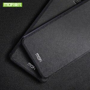 Image 5 - MOFi Xiaomi Redmi 6 kılıf için 6 Pro TPU deri kapak çevirin silikon koruma Shockpoor lüks xiaomi redmi için 6A kılıf kapak