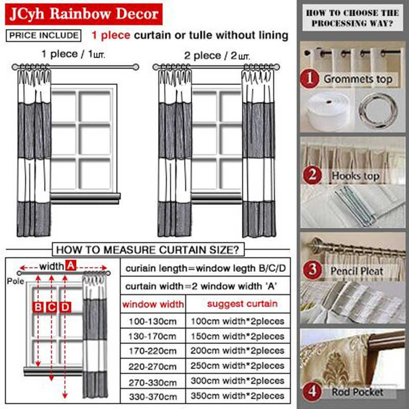 JCyh أعلى الفاخرة الستائر لغرفة المعيشة الحديثة الماس مربع رمادي نوم ستائر لنافذة Rideaux الستائر Gordijnen Firanki