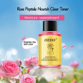 Rose Peptide Serum Nourish Clear  1