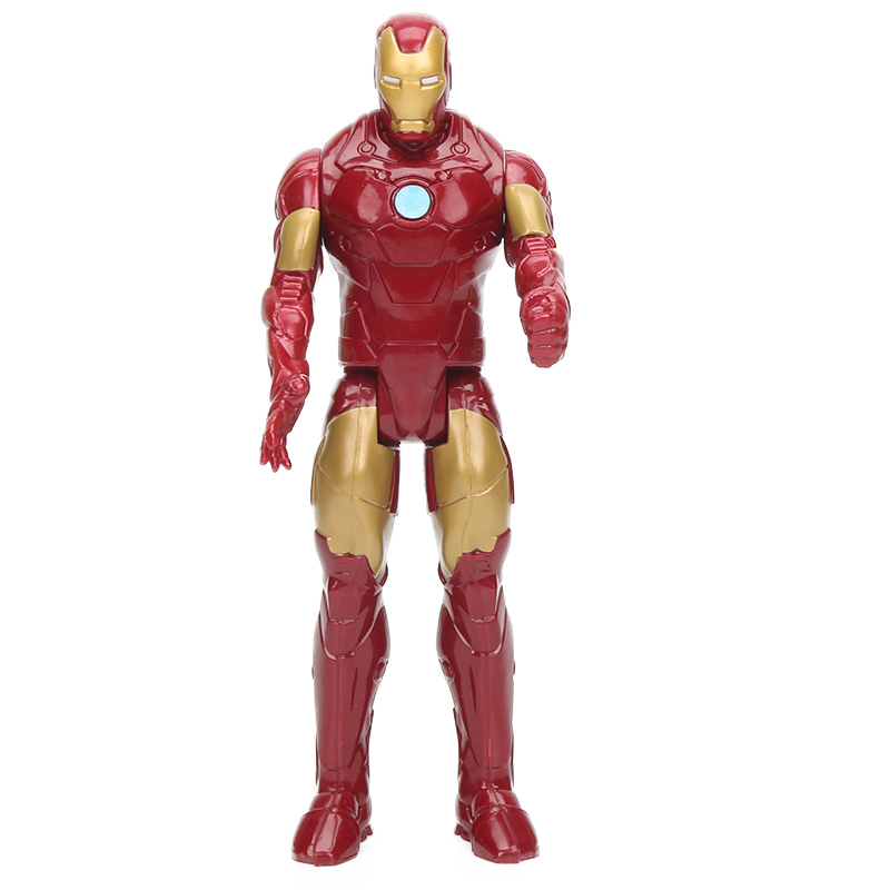 red ironman opp