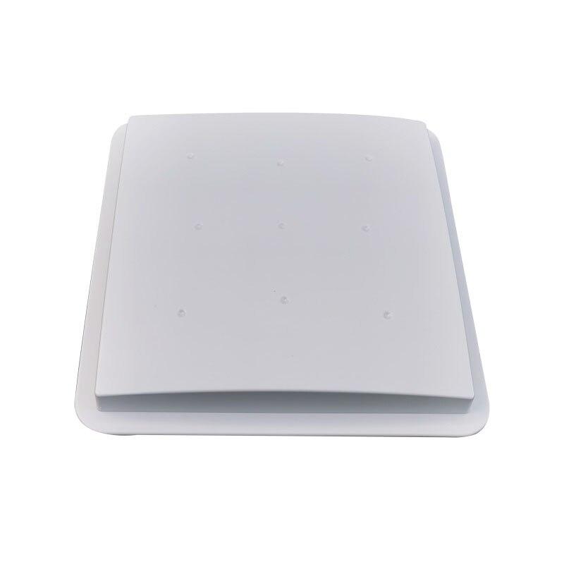915mhz Antena de panel plano de RFID UHF, polarización circular lorawan ISM NB-IOT antena rf 9dbi ZQTMAX, Antena Yagi de 9 unidades de 13dB para señal de móvil, amplificador gsm 800 850 900 MHz, banda GSM CDMA B20