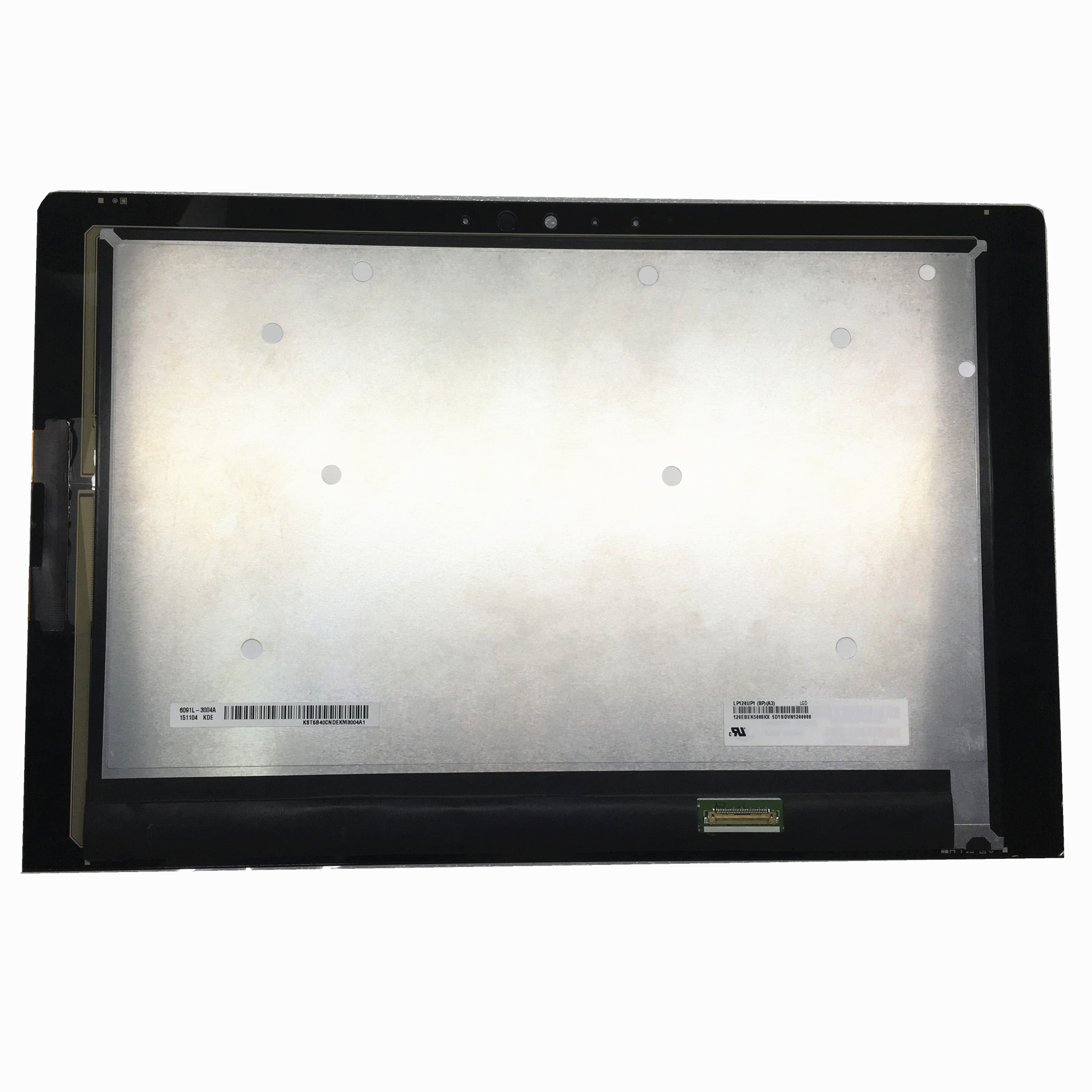 Free shipping 12.0''inch LP120UP1 SPA3 for HP Spectre X2 series Laptop Lcd Touch Screen Assembly LP120UPA SPA3|Laptop LCD Screen| |  - title=