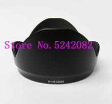 Nouveau Original pour Panasonic H HS12035 12 35MM 58MM objectif capot pour Panasonic HS12035 12 35 caméra unité de remplacement pièce de réparation
