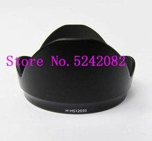 חדש מקורי עבור Panasonic H HS12035 12 35MM 58MM עדשת הוד עבור Panasonic HS12035 12 35 מצלמה החלפת יחידת תיקון חלק