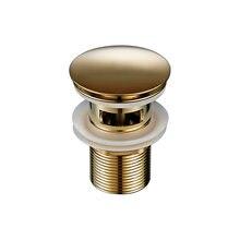 Bagnolux матовый светильник желтая латунная раковина для ванной