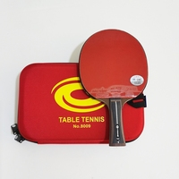 YINHE National Table tennis racket double Pimples in table tennis rubber Arbalest Sponge Carbon Quick Attack Loop ping pong bat