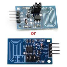 LED Dimming PWM Control Capacitive Touch Dimmer Switch Module Constant pressure L4MB
