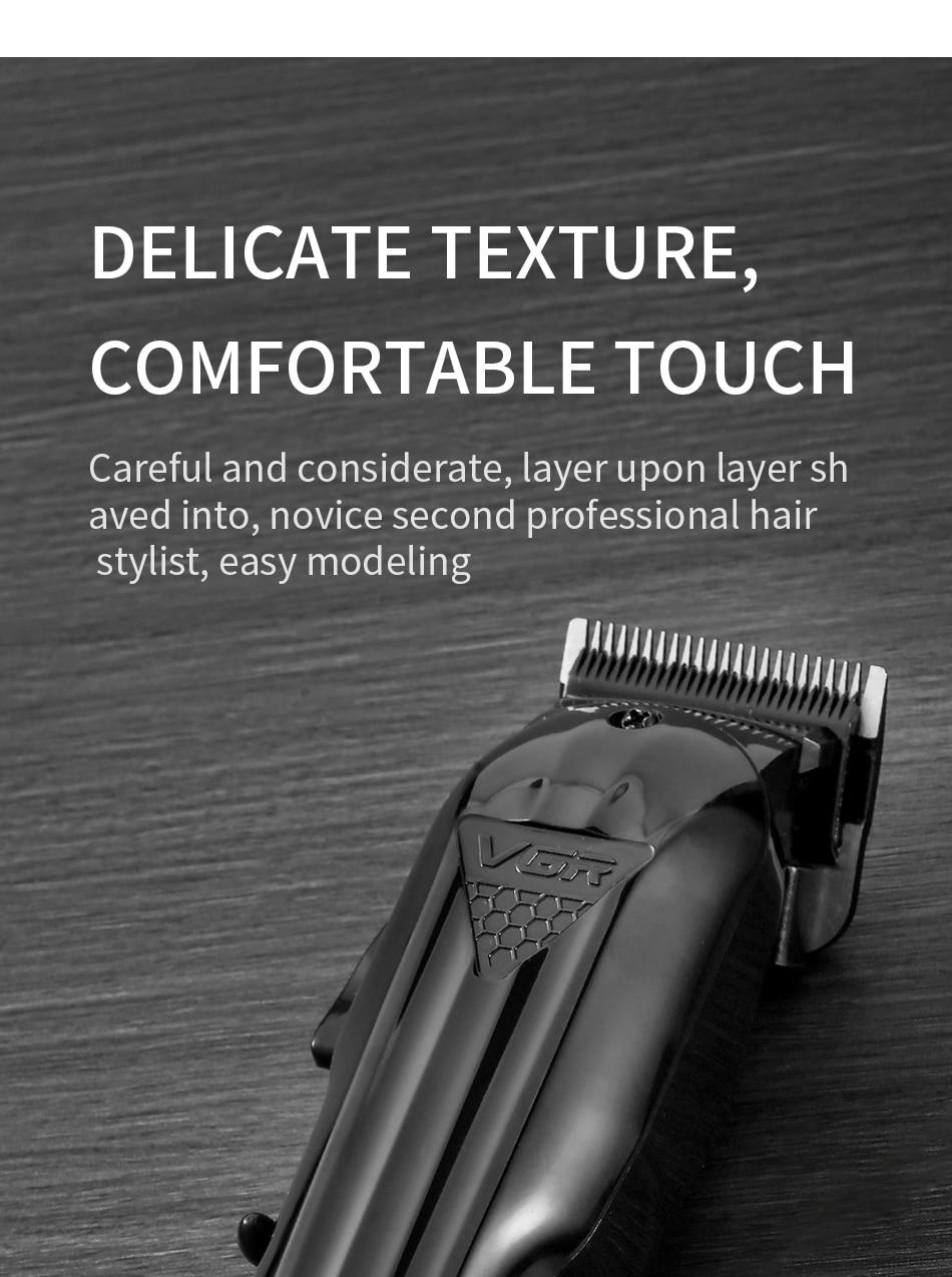cabelo elétrica corte cabelo maching trimmer sem